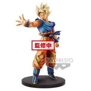 Dragon Ball Z -Super Saiyan Goku - Blood Of Saiyan